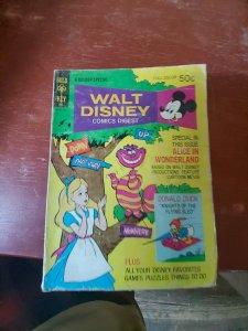 Walt Disney Comics Digest #46 (1974)