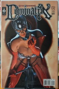 Dominatrix #2 (2007) NM