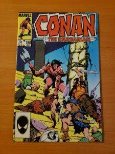 Conan The Barbarian #180 Direct Market Edition ~ NEAR MINT NM ~ 1986 Marvel