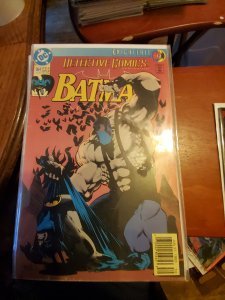Batman (PL) #199502