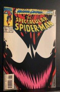 Spiderman: Matanza Máxima (ES) #7 (1994)