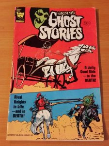 Grimm's Ghost Stories #57 ~ FINE FN ~ 1981 WHITMAN COMICS