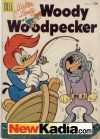 Woody Woodpecker (1947 series) #31, Good+ (Stock photo)