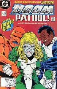 Doom Patrol (2nd Series) #13 FN; DC   save on shipping - details inside