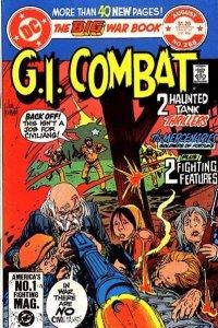 G.I. Combat (1957 series) #268, VF+ (Stock photo)