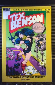 Tex Benson #3