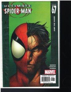 Ultimate Spider-Man #67 (Marvel, 2004)