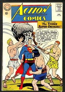 Action Comics #320 (1965)