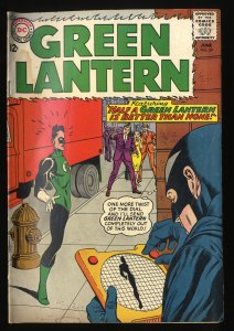 Green Lantern #29 VG- 3.5 DC Comics 1st Black Hand!