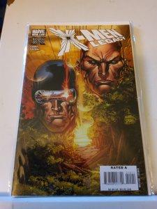 X-Men: Legacy #215 (2008)