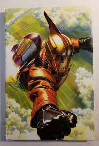 ROCKETEER ADVENTURES VOLUME 1 HARD COVER GRAPHIC NOVEL IDW NEW
