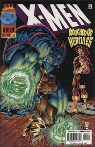 Marvel X-MEN (1991 Series) #59 NM