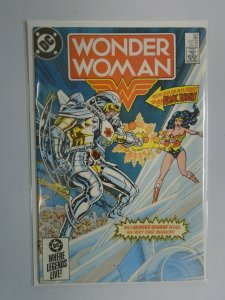 Wonder Woman #324 6.0 FN (1985 1st Series)