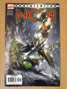 Annihilation Nova #2