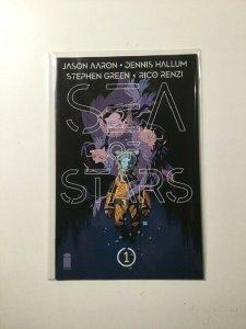Sea of Stars 1 Near Mint Image Comics HPA
