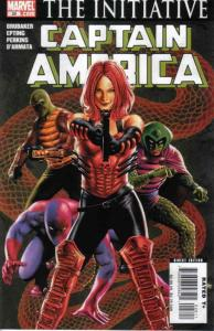 Captain America (5th Series) #28 VF/NM; Marvel | save on shipping - details insi