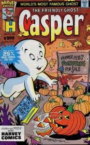 Friendly Ghost, Casper, The #238 FN; Harvey | save on shipping - details inside
