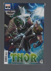 Thor #15 Variant