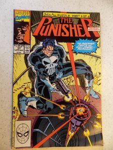 PUNISHER # 37