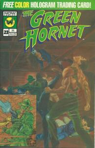 Green Hornet, The (Vol. 2) #23A VF/NM; Now | save on shipping - details inside