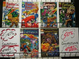 FANTASTIC FOUR UNLIMITED (1993) 1-6