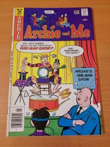 Archie and Me #89 ~ VERY FINE VF ~ (1977, Archie Comics)