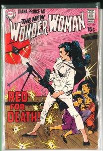 Wonder Woman #189 (1970)