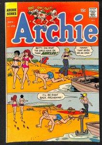 Archie #195 (1969)