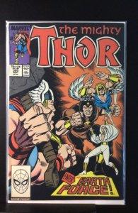 Thor #395 (1988)