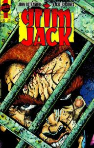 Grimjack #73 FN; First | save on shipping - details inside