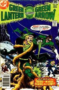 Green Lantern (1960 series) #106, VF (Stock photo)