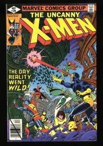X-Men #128 NM- 9.2