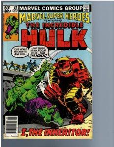 Marvel Super-Heroes #98 (1981)