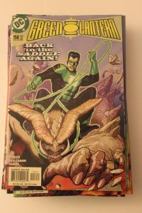 Green Lantern 158 NM