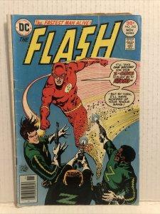 Flash #245