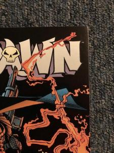 Spawn # 7 January 1993 (Never Read) NM/NM+