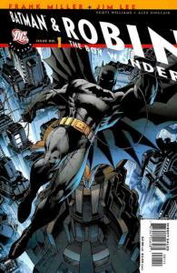 All Star Batman & Robin, the Boy Wonder #1 VF/NM; DC   save on shipping - detail