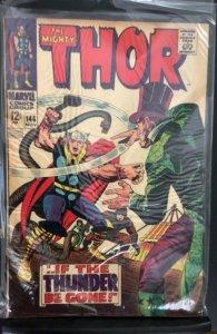 Thor #146 (1967)