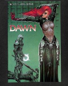 Dawn #4 (1996)