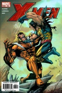 X-Men (2004 series) #164, NM + (Stock photo)