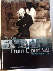 FROM CLOUD 99 Memories Pt. 1: by Yslaire (2002 HC) Humanoids WHOLESALE x 3