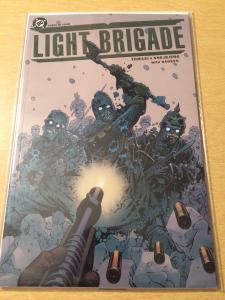 The Light Brigade #3