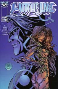Witchblade #26 VF/NM; Image | save on shipping - details inside
