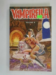 Vampirella Crimson Chronicles TPB #4 SC 6.0 FN price tag on cover (2006 Harris)