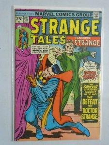 Strange Tales #183 featuring Dr. Strange 6.0 FN (1976)