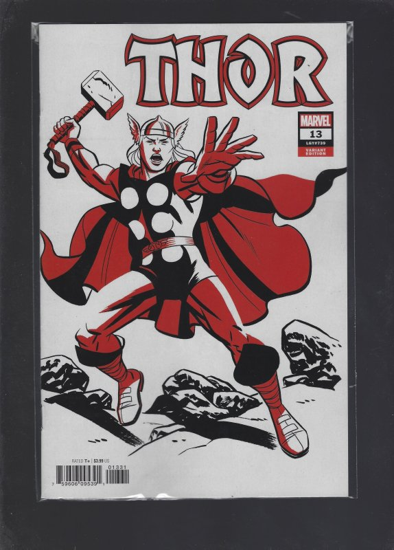 Thor #13 (2021)