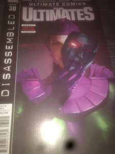 Ultimate Comics Ultimates #30 (2013) Mint