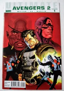 Ultimate Avengers #2 (VF/NM)  Marvel Comics ID#SBX5