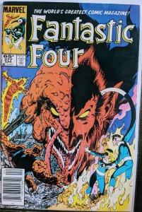 Fantastic Four #277 (1985)