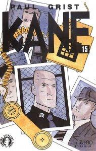 KANE (1993 Series) #15 Near Mint Comics Book
